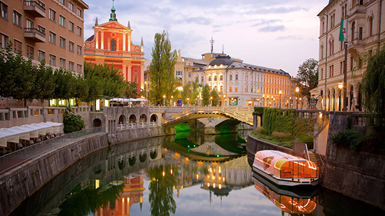 Rezultate imazhesh për Ljubljana, Slloveni